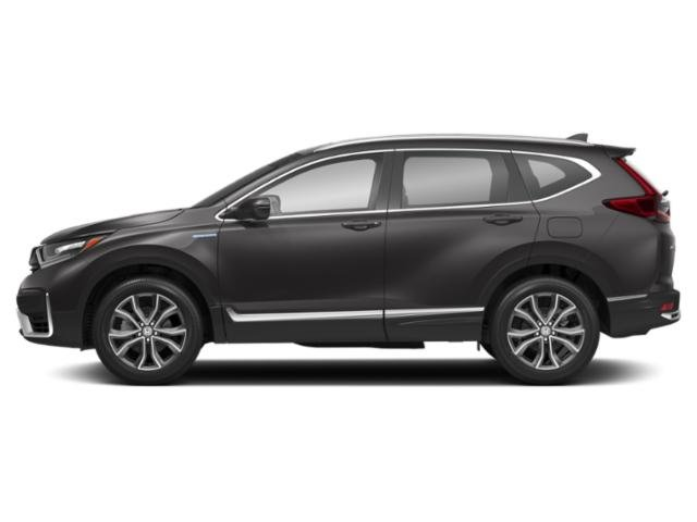 New 2020 Honda CR-V Hybrid Touring
