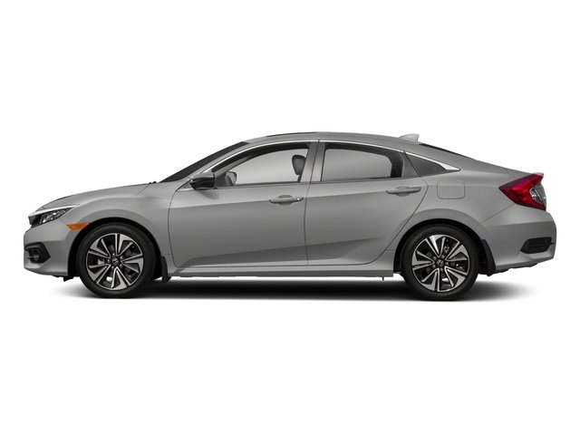 Certified Pre-Owned 2018 Honda Civic Sedan EX-L