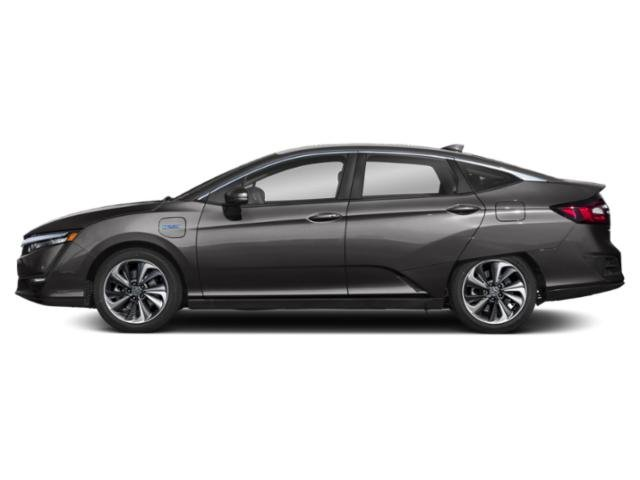 New 2019 Honda Clarity Plug-In Hybrid PLUG-IN/GAS
