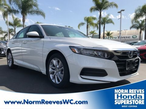 New Accord Sedan For Sale in West Covina | Norm Reeves Honda